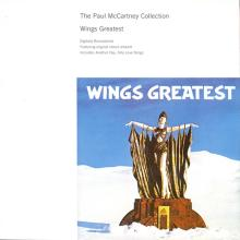 The Paul McCartney Collection 09 Ram 0777 7 89317 2 0 hol - pic 1