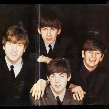 pol10 The Beatles Tonpress - pic 1