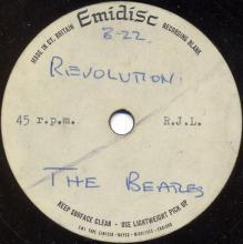The Beatles Acetate Revolution - pic 1