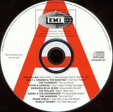 PETER AND GORDON - I DON'T WANT TO SEE YOU AGAIN - DIGISAMP 001 - PROMO CD - pic 1