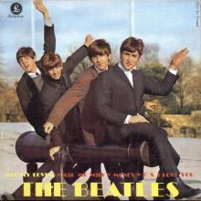 swCD1993 The Beatles - Parlophone 2047742 ⁄ CDGEP8891 / BEATLES CD DISCOGRAPHY UK - pic 1
