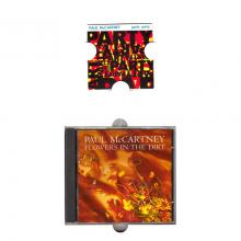 1989 11 23 -1- FLOWERS IN THE DIRT - WORLD TOUR PACK - CDPCSDX 106 - 0 077779 363124 - CD AND 3 INCH SINGLE - R 6238 - BOX SET - pic 1
