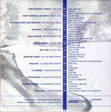 AUSTRIA 2006 10 24 - GEORGE BBENSON AL JARREAU - JAZZWINTER 2006⁄2007 - BRING IT ON HOME TO ME ⁄ 0602517188211 - pic 1